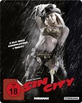 Sin City - Steelbook