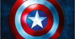 Captain America 1 - 3 Zavvi Steelbook
