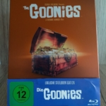 Die Goonies Iconic Moments Steelbook