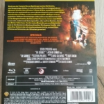 Die Goonies Iconic Moments Steelbook Rückseite