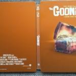 Die Goonies Steelbook Aussen