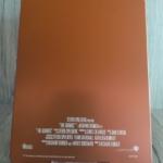 Die Goonies Steelbook Rückseite