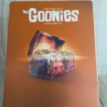 Die Goonies Steelbook Front
