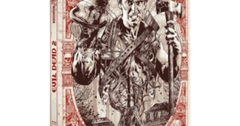 Evil Dead 2 Steelbook