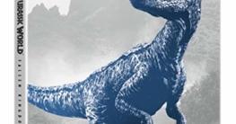 Jurassic World: Das gefallene Königreich (4k UHD Steelbook)
