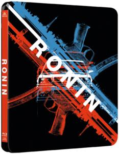 Ronin Zavvi Steelbook