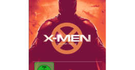 X-MEN TRILOGIE Steelbook