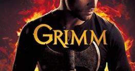 Grimm - Staffel 5 - Limitiertes Steelbook