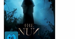 The Nun Steelbook (exklusiv bei Amazon.de)