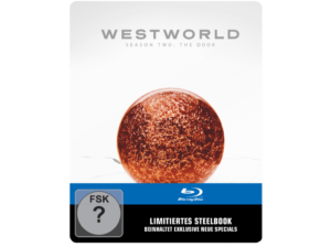 Westworld - Staffel 2