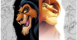 Der König der Löwen Zavvi 4K Steelbook