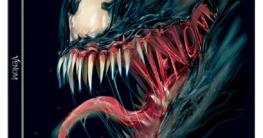Venom Steelbook Italien