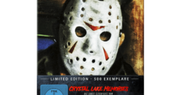 Crystal Lake Memories - Complete History Futurepak