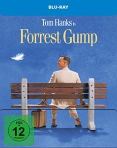 Forrest Gump - Limited Steelbook