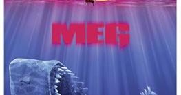 Meg 4K Steelbook