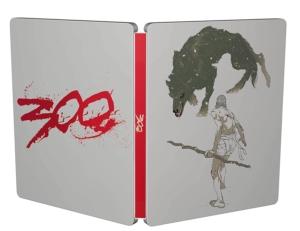300 Mondo Steelbook Italien