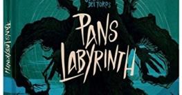Pans Layrinth - Mediabook