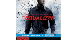The Equalizer (Exklusive Steelbook Edition)