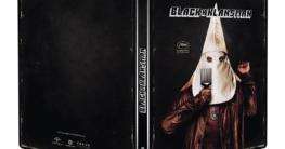 Blackkklansman Steelbook Italien