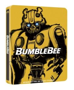 Bumblebee Steelbook italien