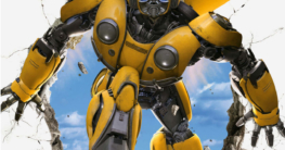 Bumblebee Zavvi Steelbook