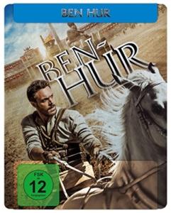 Ben Hur - Steelbook