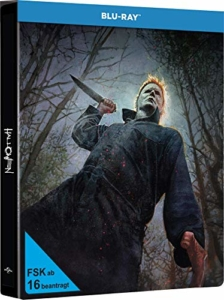 Halloween - Limited Blu-ray Steelbook