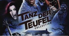 Tanz der Teufel Collection - Limited Steelbook Edition