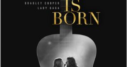 A Star is born Stelbook
