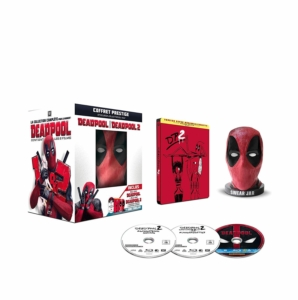 Deadpool 1 und 2 Special Edition