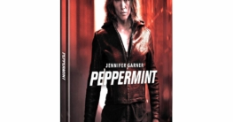 Peppermint FR Steelbook