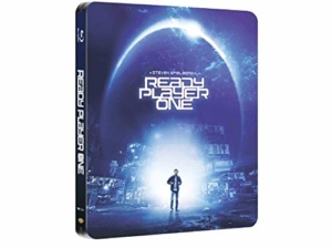 Ready Player One FR Steelbook