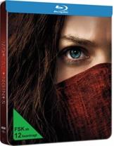 Mortal Engines: Krieg der Städte - Blu-ray Limited Steelbook