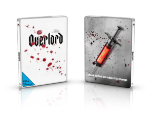 Operation Overlord Steelbook