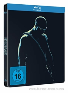 Pitch Black - Blu-ray Limited Steelbook
