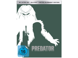Predator (Limited Slipsheet Edition)