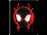 Spider-Man: A new Universe exklusives 4K Steelbook