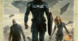 Captain America 2 The Return Of The First Avenger Zavvi 4K Steelbook