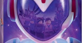 The LEGO Movie 2 Zavvi Steelbook