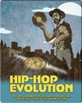 Hip Hop Evolution FuturePak