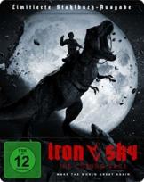 Iron Sky - The Coming Race Steelbook
