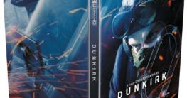 Zavvi exklusives Dunkirk 4K Steelbook