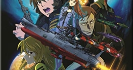 Star Blazers 2199 - Space Battleship Yamato - Odyssey of the Celestial Arc FuturePak