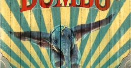 Dumbo 4K Zavvi Steelbook