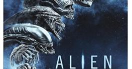 Alien 1-6 Steelbook
