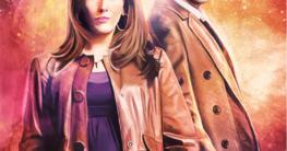 Doctor Who Komplette 4. Staffel - Steelbook
