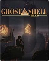 Ghost in the Shell 2.0 FuturePak
