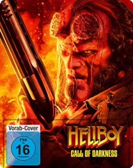 Hellboy - Call of Darkness Steelbook