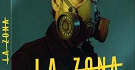 La Zona - Do Not Cross- Staffel 1 Steelbook
