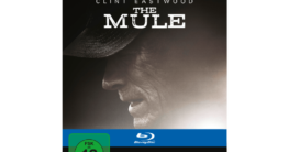 The Mule Mediamarkt Steelbook